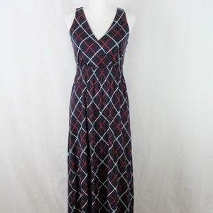 Tommy Hilfiger Maxi Dress i {Offers Considered}